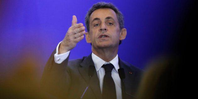 Nicolas Sarkozy et l'interdiction du voile islamique ou la stratégie de l'ambiguïté
