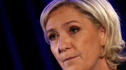 Marine Le Pen recule sur le rétablissement de la peine de