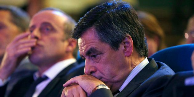 Affaire François Fillon: du remboursement