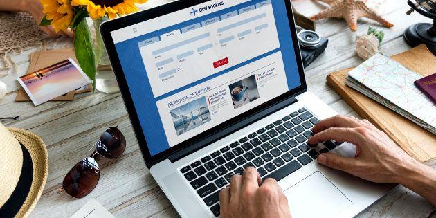 Les sites de vente de billets Go Voyages et Travelgenio épinglés pour tromperie sur les prix