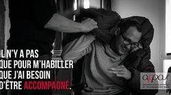 Militant handicapé, il lance une campagne pour que l'activité d'aidants sexuels ne soit plus assimilée à de la