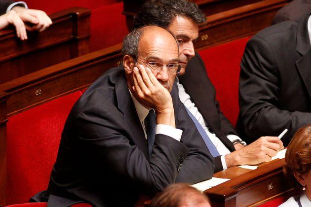 Éric Woerth soupçonné dans l'affaire Bernard Tapie pour une ristourne fiscale de 88,8 millions