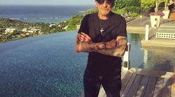 Johnny Hallyday annonce une nouvelle tournée