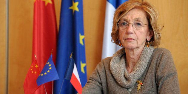 Mort de Nicole Bricq: l'ancienne ministre est décédée à 70
