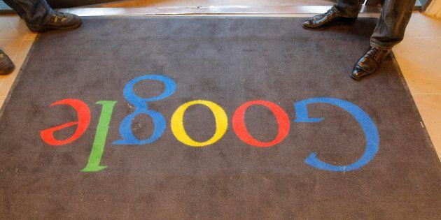 Google au centre de la polémique après une lettre particulièrement sexiste de l'un de ses