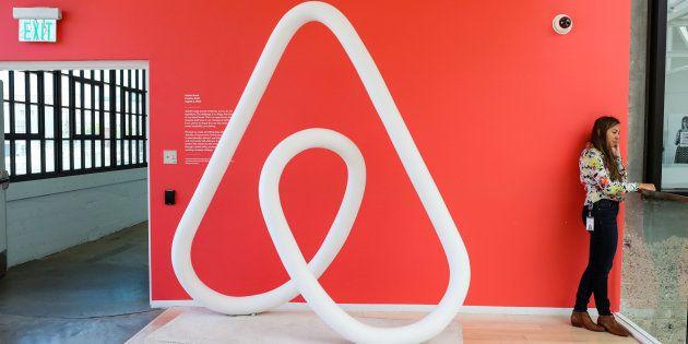 La maigre somme qu'a payée Airbnb au fisc