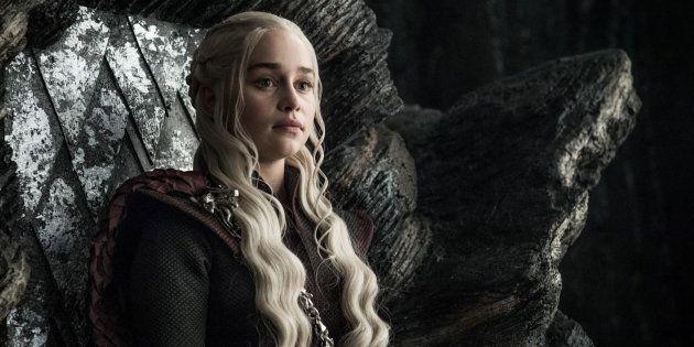 Après GOT s07e04 on ne savait pas si Daenerys Targaryen allait écouter Jon
