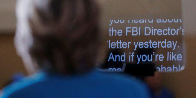 Ce que les emails de Clinton et