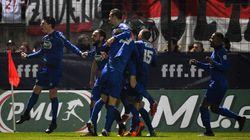 Le match de folie des amateurs de Chambly face à Monaco, neuf buts à la