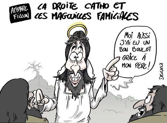 François Fillon ou la grande désillusion de la droite de la