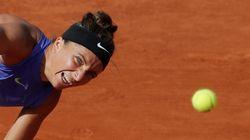 La justification étonnante de cette ancienne finaliste de Roland Garros, suspendue pour