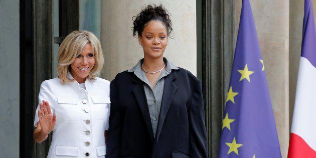 Brigitte Macron: l'Elysée précisera son rôle dans les prochains