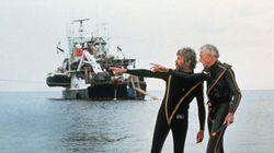 La Calypso, le navire du Commandant Cousteau que vous ne pourrez pas visiter ce