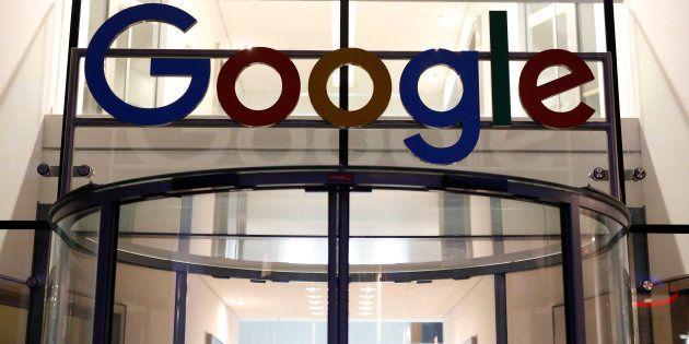 Google a renvoyé l'ingénieur auteur de la lettre