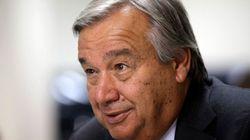 Le Portugais Antonio Guterres assuré d'être élu secrétaire général de
