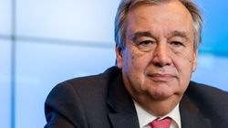 Qui est Antonio Guterres, le très probable prochain secrétaire général de