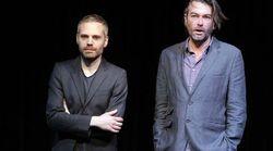 Mes Prix littéraires, de Thomas Bernhard par Olivier Martinaud à la Scene