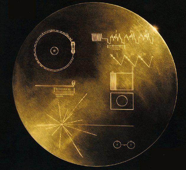 La Nasa peut envoyer votre message dans l'espace