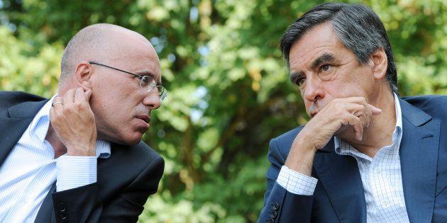 Eric Ciotti affirme que c'est Jean-Pierre Jouyet qui est à l'origine des révélations sur François