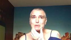 Sinead O'Connor se confie sur ses pensées suicidaires en vidéo sur