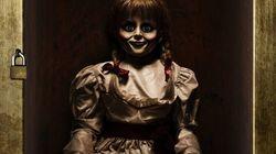 Pourquoi les poupées sont-elles aussi flippantes