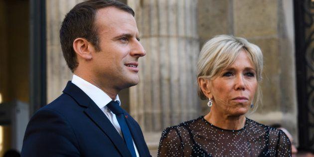 Statut de première dame de Brigitte Macron: le nombre de collaborateurs sera publié mais pas le budget