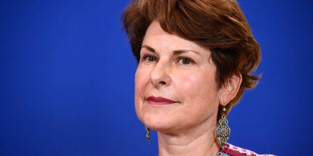 Elisabeth Pelsez est officiellement nommée déléguée interministérielle à l'Aide aux