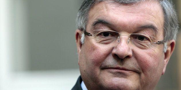 Michel Mercier renonce à intégrer le Conseil