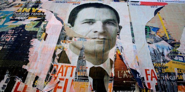 Comment la course à l'élection présidentielle a basculé dans l'incertitude complète. REUTERS/Jacky