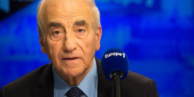 Jean-Pierre Elkabbach sera chargé de la matinale sur CNews, héritière d'i-Télé lancée le 27