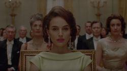 Natalie Portman troublante dans le premier trailer de
