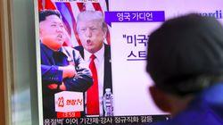 La Corée du Nord menace de