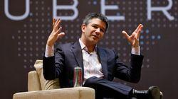 Après le boycott massif des utilisateurs, le PDG d'Uber renonce à devenir conseiller de