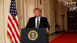 Trump fait volte-face sur Israël et la construction de nouvelles