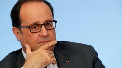 Mauvaise nouvelle pour François Hollande : la prévision de croissance 2016 est revue à la