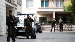 Levallois-Perret : les terroristes ont-ils vraiment décidé de ne frapper que les forces de