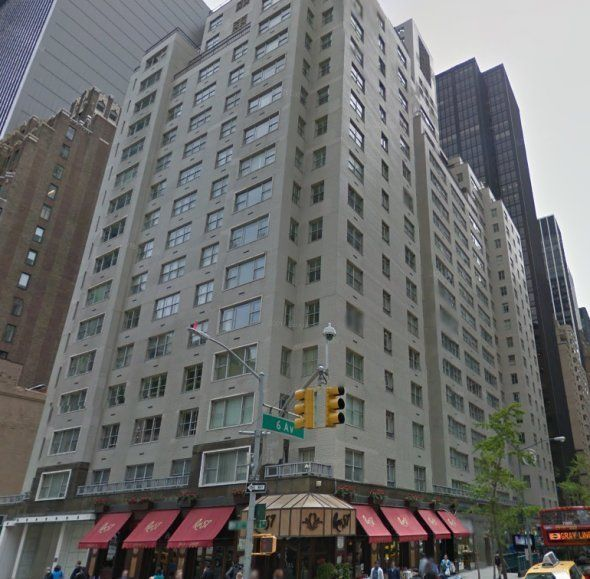 La visite de l'appartement new-yorkais offert à Iris Mittenaere après sa victoire à Miss