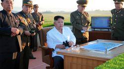 La Corée du Nord accuse Trump d'avoir