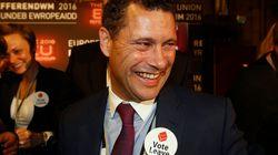 Steven Woolfe, l'eurodéputé britannique hospitalisé, donne des nouvelles