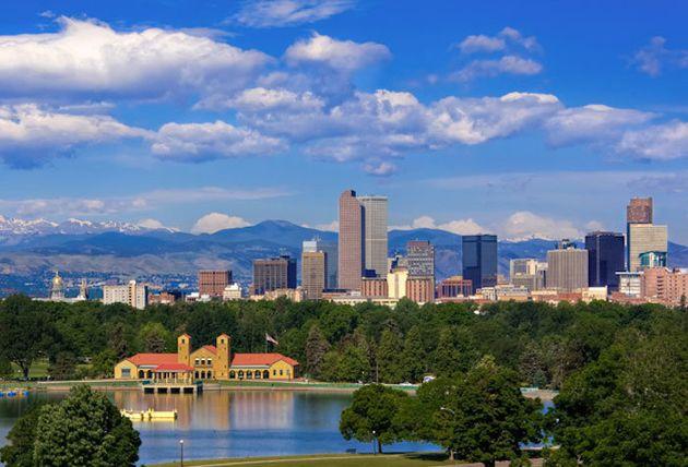 Envie de voyager aux États-Unis en train? Voici le meilleur itinéraire pour voir les plus belles