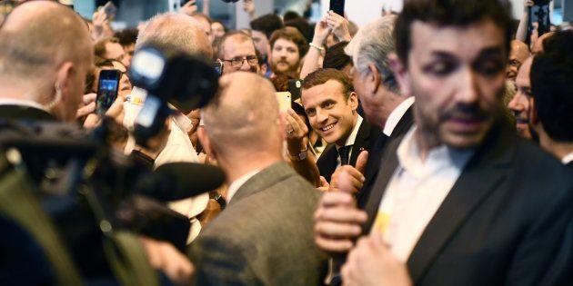 Les journalistes français comprennent-ils vraiment le Président