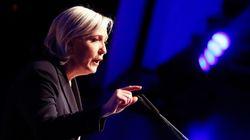 Marine Le Pen dévoile un projet flou et beaucoup moins clivant qu'en