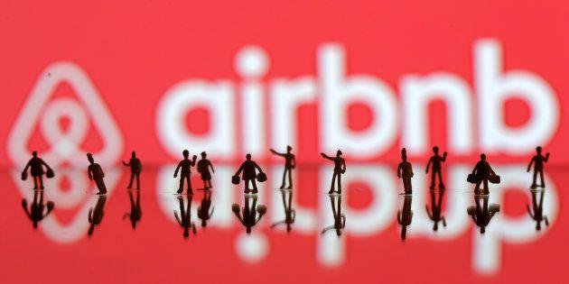 Pour les loueurs Airbnb parisien, les amendes explosent au premier semestre