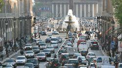 Paris et la révolution de la