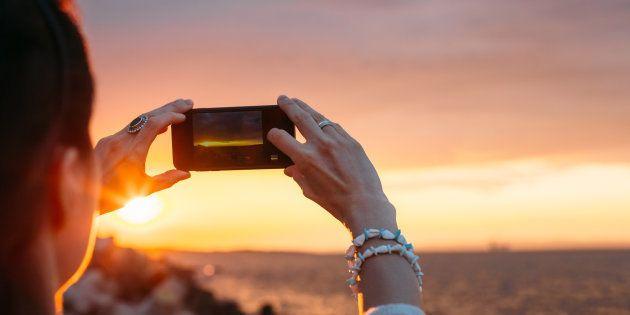 Pourquoi j'ai arrêté de prendre des photos de vacances (et pourquoi vous devriez en faire autant)