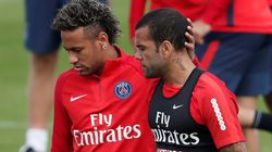 Neymar pourra disputer son premier match avec le PSG dimanche à