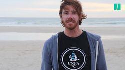 BLOG - À la plage, comment réagir face à une baïne ou à un courant