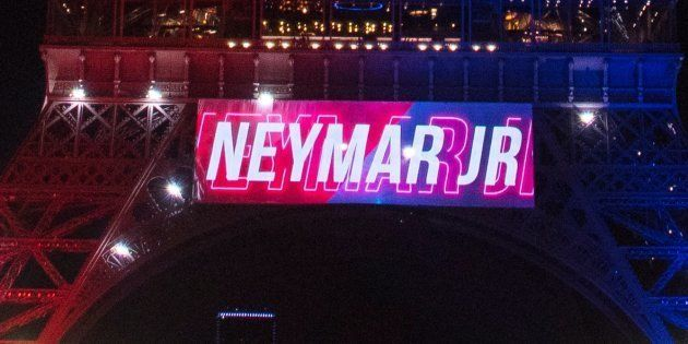L'arrivée de Neymar au PSG est la preuve qu'il faut d'urgence réformer le football pour plus de transparence...