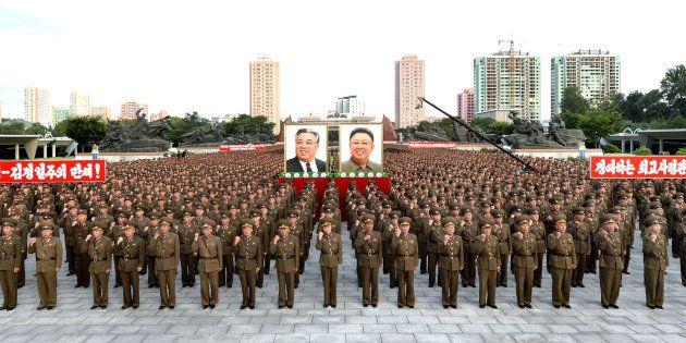 Une intervention militaire est-elle inévitable en Corée du