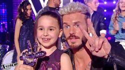 À 8 ans, Manuela triomphe dans la saison 3 de